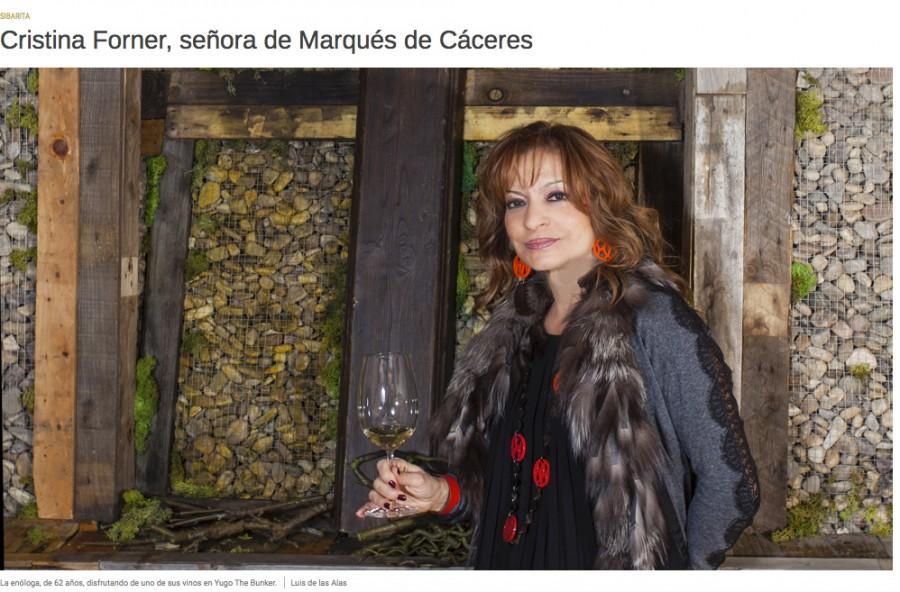La opinión de Cristina Forner en «Fuera de Serie» (Expansión)