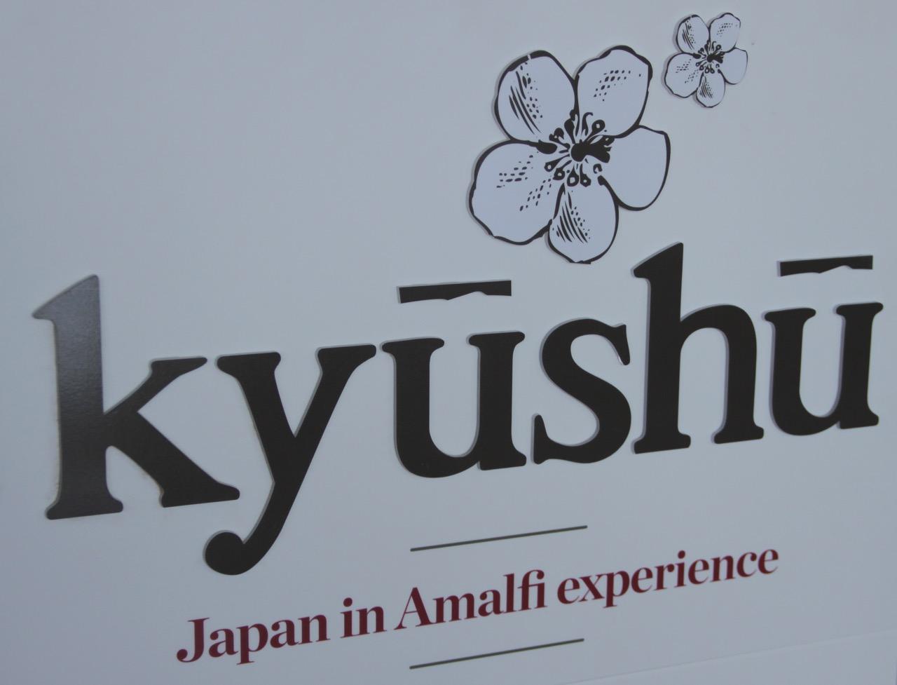 KYUSHU - 1