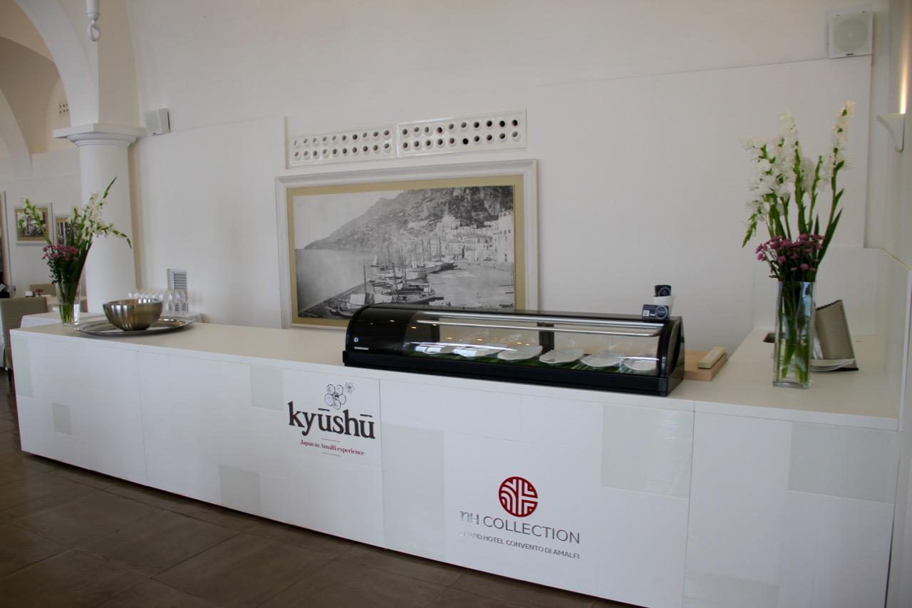 KYUSHU BARRA - 1