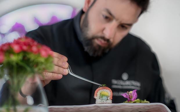 El Restaurante Kyushu del Chef Julián Mármol aclamado por la prensa internacional