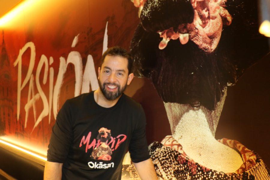 El Chef Julián Mármol abre Okasan en Gourmet Experience de Callao